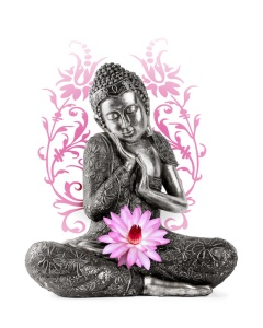 Statue of Bouddha